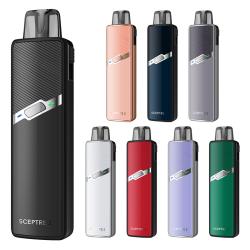Custodia Batterie Nero Trasparente - Chubby Gorilla