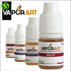 Malby liquido pronto all'uso 10 ml - VaporArt