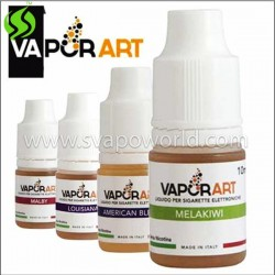 Melakiwi liquido pronto all'uso 10 ml - VaporArt