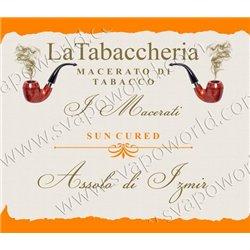 LATTEMENTA Liquido VAPORART 10 ml