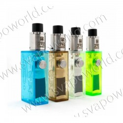 Smokeen Tobacco 10 ml