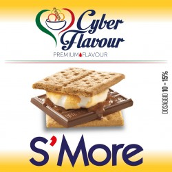 S'More Cyber Flavour 10 ml