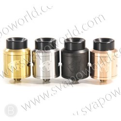 Black Viper Twisted 10 ml