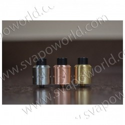Creamy Strawberry Twisted 10 ml