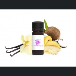 Vanilla Gorilla Twisted 10 ml