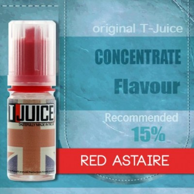 Red Astaire T-Juice aroma 10 ml