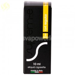 Suprem-e RY4 REGULAR 10 ml