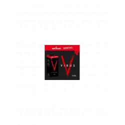 Kit Compact Q14 Black - Justfog