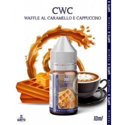 Testina TFV8 V8 BABY-X4 - Smok