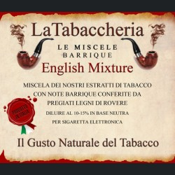 English Mixture La Tabaccheria aroma 10 ml
