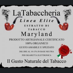Maryland La Tabaccheria Elite aroma 10 ml