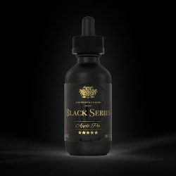 Apple Pie Black Series 60 ml - Kilo