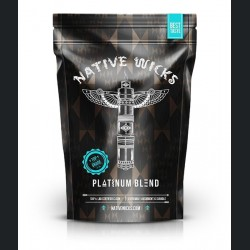 Cotone PLATINUM BLEND 10g - Native Wicks