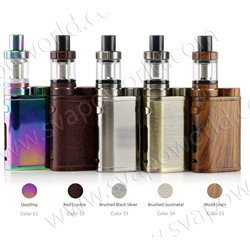 Kit iStick Pico 75W TC VW - ELEAF