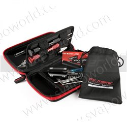 Kit DIY Mini set completo - Coil Master
