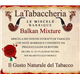 Barrique Balkan Mixture aroma 10ml - La Tabaccheria