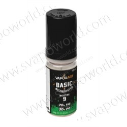 Basic NICOBOOSTER Base Neutra 70/30 10ml 9mg/ml nicotina - VaporArt