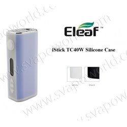 Cover Silicone iStick TC 40w - Eleaf