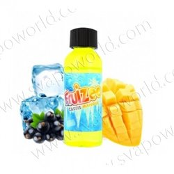 Fruizee Ribes Nero Mango 50 ml - E-Liquid France