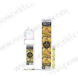 Bake Sale Yellow Butter Cake 50 ml + 10 ml (Mix Series) - Charlie's Chalk Dust