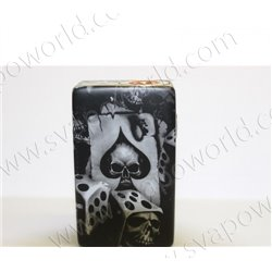 Box Mod Card - I BOX