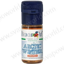 Arctic Winter (mentolo) 10 ml - FlavourArt