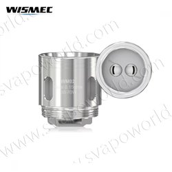 Resistenza WM01 Single 0.4Ohm GNOME - Wismec