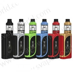 Kit iKonn 220 220W/50A QC - Eleaf