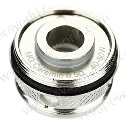 Testina MG Ceramic Head 0.5ohm - Joyetech