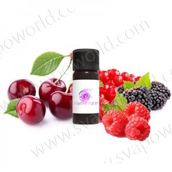 Cherry Bo Berry aroma 10ml - Twisted