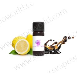 Cola Zitrone aroma 10ml - Twisted