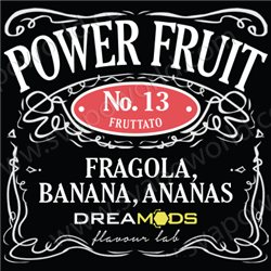 No.13 POWER FRUIT aroma 10 ml - Dreamods
