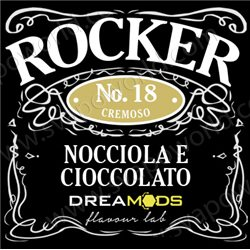 No.18 ROCKER aroma 10 ml - Dreamods