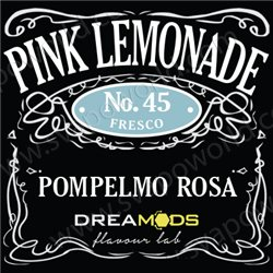 No.45  PINK LEMONADE aroma 10 ml - Dreamods