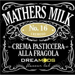 No.16 MATHERS MILK aroma 10 ml - Dreamods