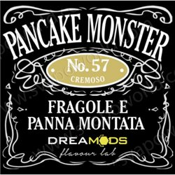 No.57 PANCAKE MONSTER aroma 10 ml - Dreamods