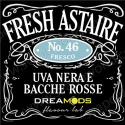 No.46 FRESH ASTAIRE aroma 10 ml - Dreamods