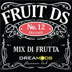 No.46 FRUITS DS aroma 10 ml - Dreamods