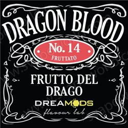 No.14 DRAGON BLOOD aroma 10 ml - Dreamods