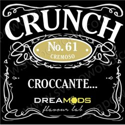 No.61 CRUNCH aroma 10 ml - Dreamods