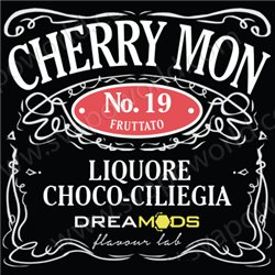 No.7 CINNAMON BERRY aroma 10 ml - Dreamods