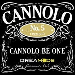 No.5 CANNOLO aroma 10 ml - Dreamods