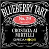 No.29 BLUEBERRY TART aroma 10 ml - Dreamods