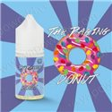 THE RAGING DONUT aroma concentrato 20ml - FoodFighterJuice