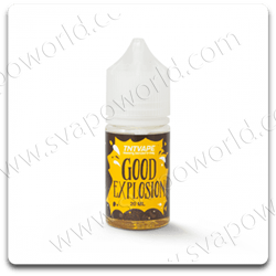 GOOD EXPLOSION aroma concentrato 20ml - TNT Vape