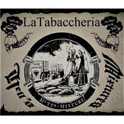 N.759 Mixture aroma 10ml - La Tabaccheria