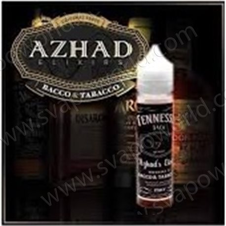 TENNESSEE aroma concentrato 20ml - Azhad's Elixirs