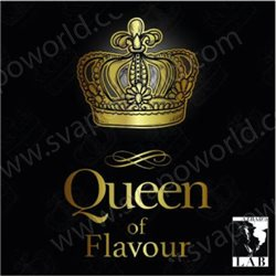 QUEEN OF FLAVOUR aroma concentrato 20ml - Azhad's Elixirs