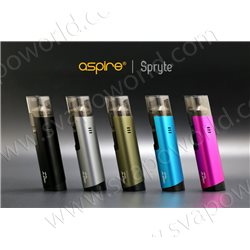 Kit Spryte AIO 650mAH - Aspire