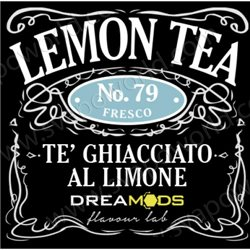 No.79 LEMON TEA aroma 10 ml - Dreamods